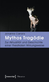 Cover Mythos Tragödie