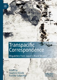 Cover Transpacific Correspondence