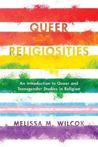 Cover Queer Religiosities