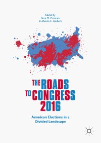Cover The Roads to Congress 2016