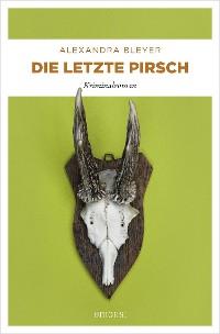 Cover Die letzte Pirsch