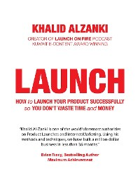 Cover LAUNCH