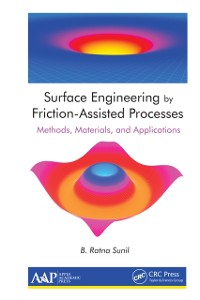 Cover Surface Engineering by Friction-Assisted Processes