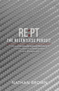 Cover Relentless Pursuit