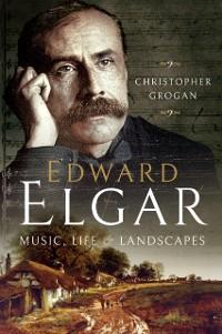 Cover Edward Elgar