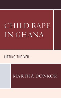 Cover Child Rape in Ghana