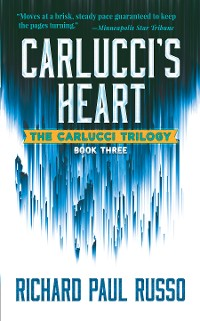 Cover Carlucci's Heart