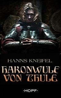 Cover Hakonwulf von Thule