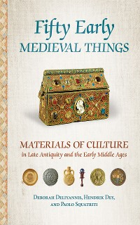 Cover Fifty Early Medieval Things