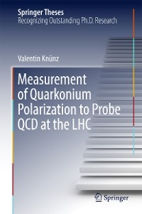 Cover Measurement of Quarkonium Polarization to Probe QCD at the LHC