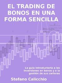 Cover El trading de bonos en una forma sencilla