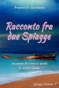 Cover Racconto Fra Due Spiagge