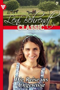 Cover Leni Behrendt Classic 7 – Liebesroman