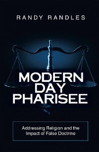 Cover Modern Day Pharisee
