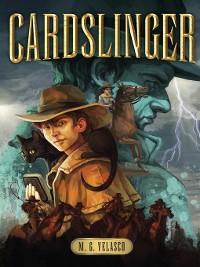 Cover Cardslinger