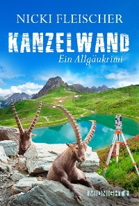 Cover Kanzelwand