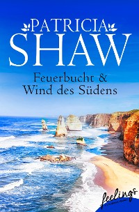 Cover Feuerbucht + Wind des Südens (Mal Willoughby 1+2)