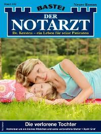 Cover Der Notarzt 402