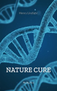 Cover Nature Cure