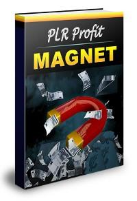 Cover PLR-Profit Magnet