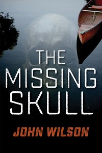 Cover Missing Skull, The (7 Prequels)