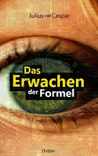 Cover Das Erwachen der Formel