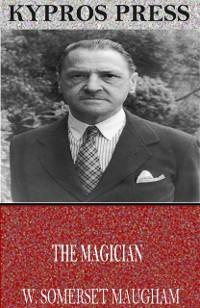 Cover Magician