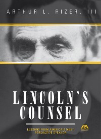 Cover Lincoln's Counsel