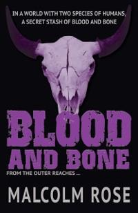 Cover Blood and Bone (ebook)