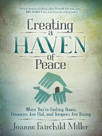 Cover Creating a Haven of Peace