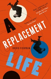 Cover A REPLACEMENT LIFE