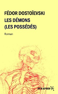 Cover Les Démons (Les Possédés)