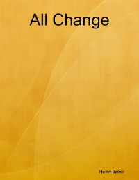 Cover All Change