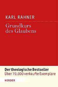 Cover Grundkurs des Glaubens