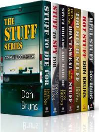 Cover The Stuff Series Collection