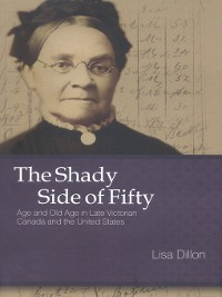 Cover The Shady Side of Fifty
