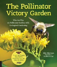 Cover The Pollinator Victory Garden
