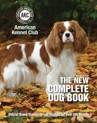 Cover The New Complete Dog Book