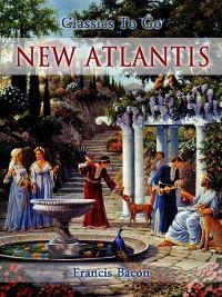 Cover New Atlantis