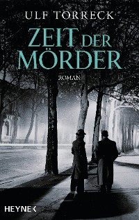Cover Zeit der Mörder
