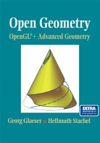 Cover Open Geometry: OpenGL(R) + Advanced Geometry