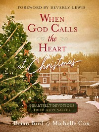 Cover When God Calls the Heart at Christmas