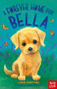 Cover A Forever Home for Bella