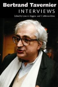Cover Bertrand Tavernier