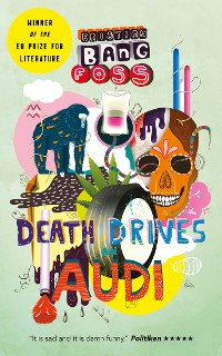 Cover Death Drives An Audi