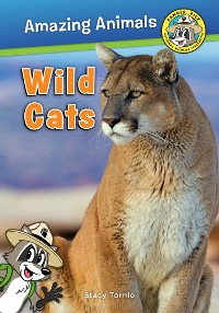 Cover Wild Cats