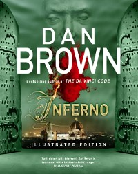 Cover Inferno - Illustrated and Enhanced Edition