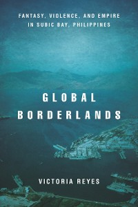 Cover Global Borderlands