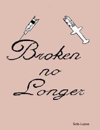 Cover Broken No Longer