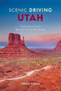 Cover Scenic Driving Utah